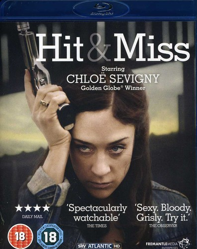 Hit & Miss [Import]