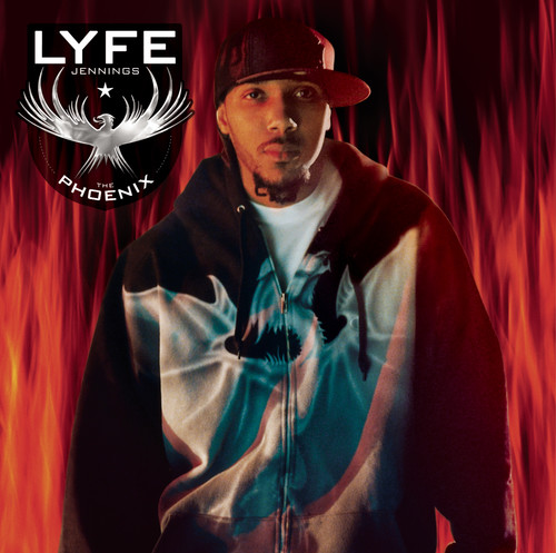 Lyfe Jennings-The Phoenix