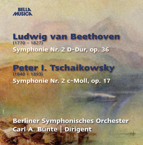 Beethoven & Tchaikovsky