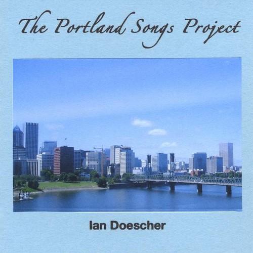 Portland Songs Project