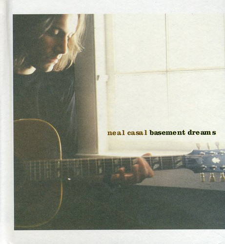Neal Casal - Basement Dreams: Special Edition [Import]