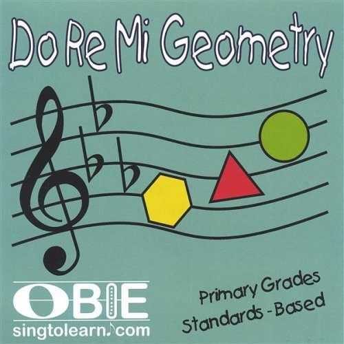 Do Re Mi Geometry