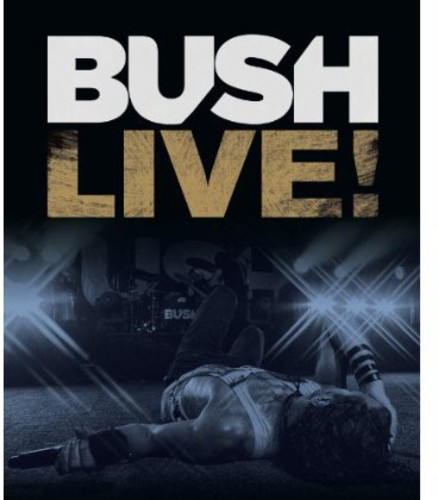 Bush Live! [Import]