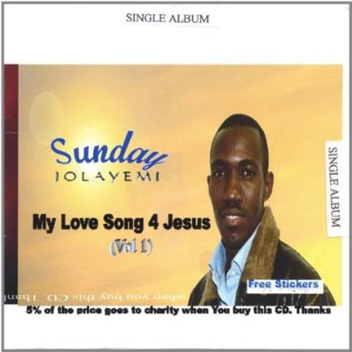 My Love Song 4 Jesus