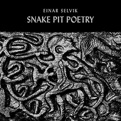 Snake Pit Poetry