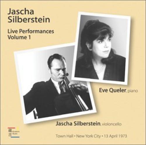Live Performances 1