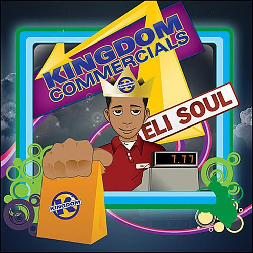 Kingdom Commercials