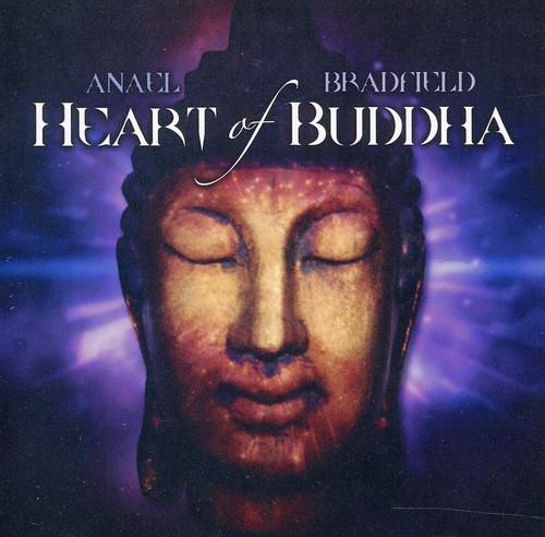 Heart of Bubbha