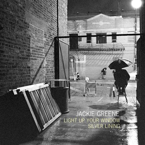 Jackie Greene - Light Up Your Window