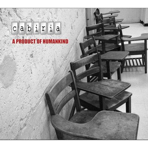 Cabiria - Product of Humankind