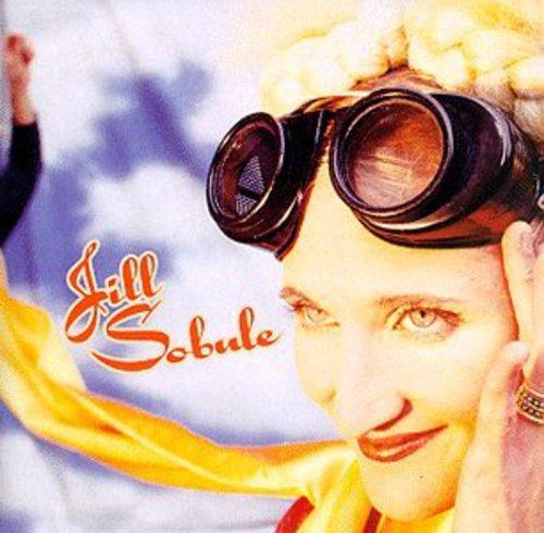 Jill Sobule (w/  Supermodel)
