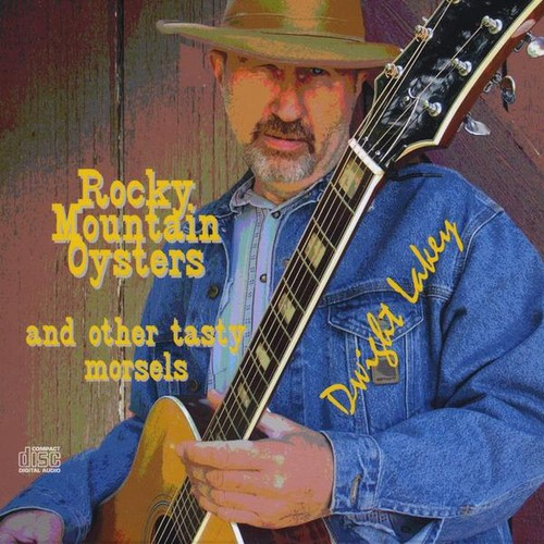 Rocky Mountain Oysters & Other Tasty Morsels