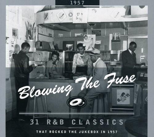 31 R&B Classics That Rocked Jukebox In 1957