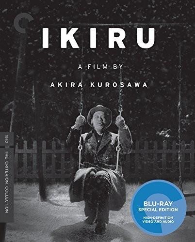 Ikiru (Criterion Collection)