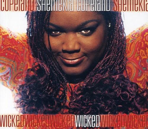 Shemekia Copeland - Wicked