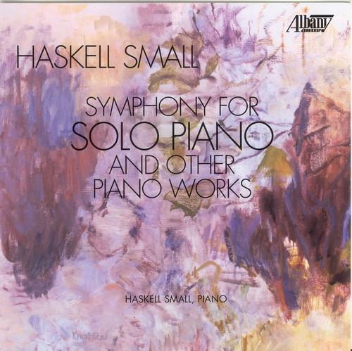 Symphony for Solo Piano /  Sonata 3 /  3 Impressions