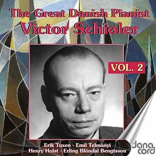 Great Danish Pianist 2