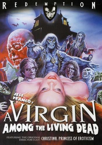 Virgin Among The Living Dead - Virgin Among The Living Dead (Remastered Edition)
