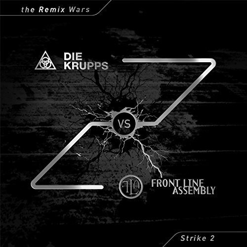 Remix Wars, Vol. 2