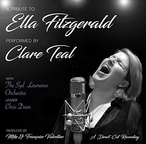 A Tribute To Ella Fitzgerald