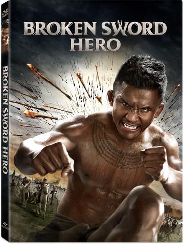 - Broken Sword Hero