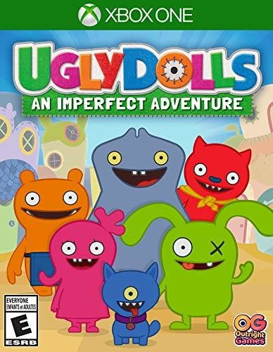 - Ugly Dolls: An Imperfect Event