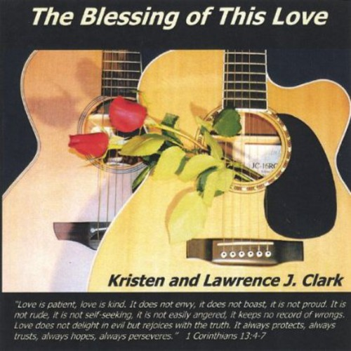 Blessing of This Love