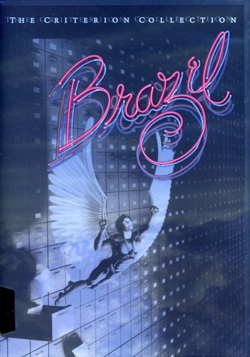 Brazil (Criterion Collection)
