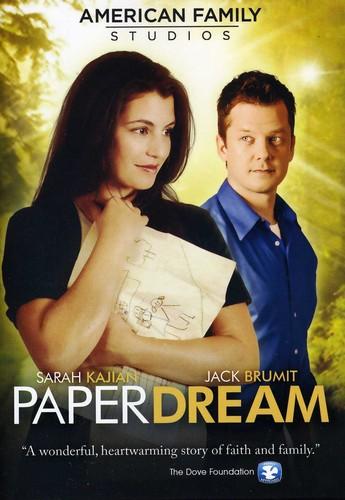 Paper Dream - Paper Dream / (Ac3)