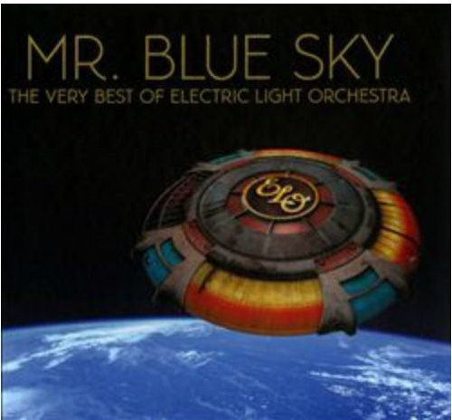 Mr Blue Sky: Very Best of Electric Light Orchestra