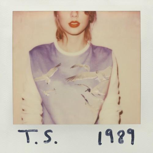 Taylor Swift-1989