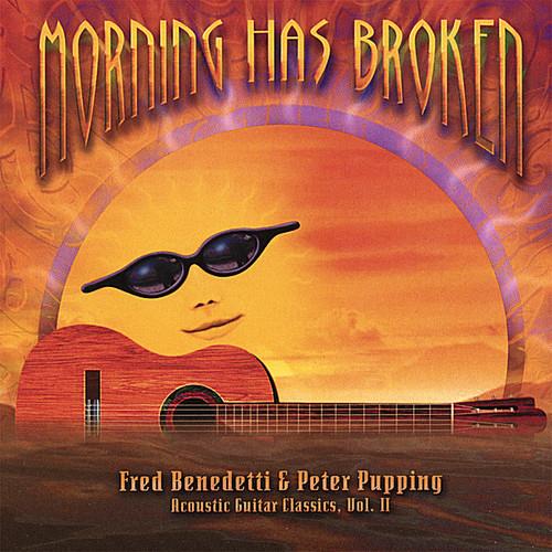 Morning Has Broken Acoustic Guitar Classics 2