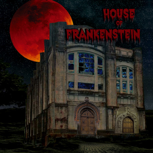 House of Frankenstein [Explicit Content]