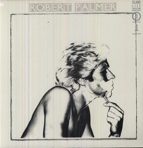 Robert Palmer - Secrets (Bad Case of Loving You)