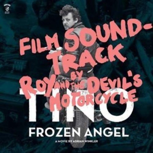 Tino (Original Soundtrack) /  Frozen Angel