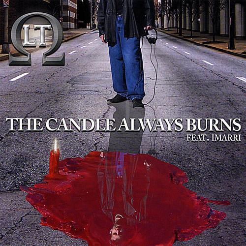Candle Always Burns Featuring Imarri