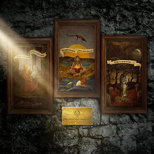 Opeth - Pale Communion [CD/BR]