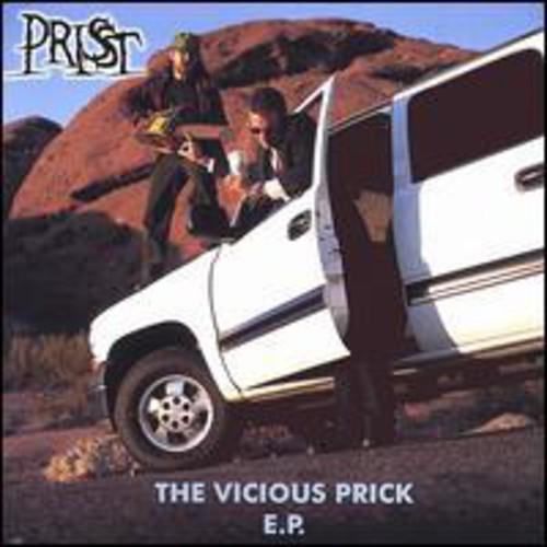 Vicious Prick EP