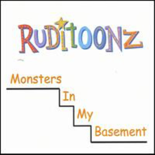 Monsters in My Basement