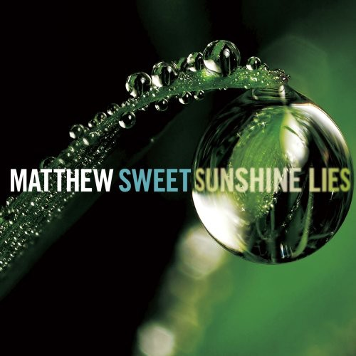 Matthew Sweet - Sunshine Lies [2LP and 1CD]