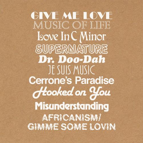 Give Me Remixes