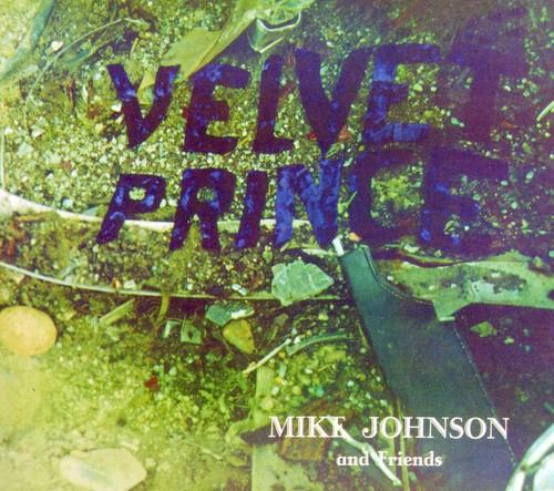 Velvet Prince: Legends Remastered, Vol. 4