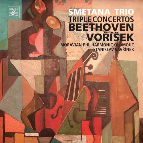 Triple Concertos