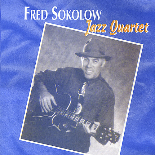 Fred Sokolow Jazz Quartet