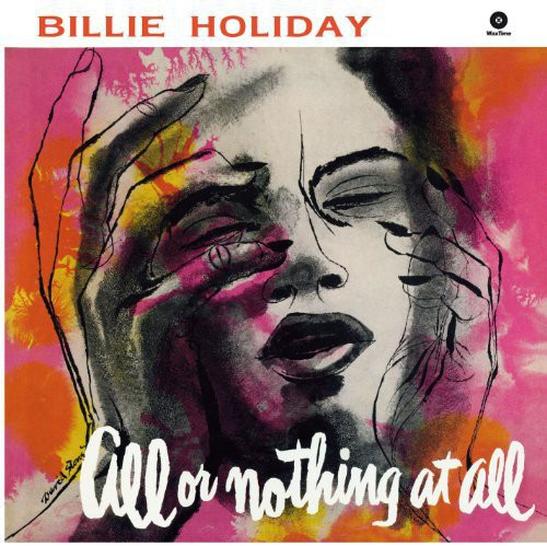 All or Nothing at All [Import]
