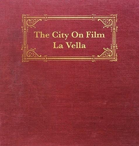 City On Film - La Vella [Colored Vinyl]