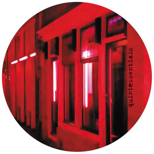 Red Light Jackers EP