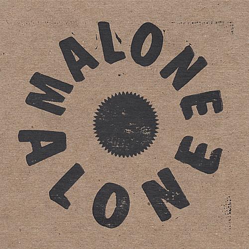 Malone Alone Red
