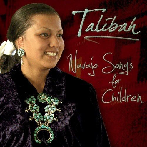 Navajo Songs for Children