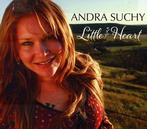 Andra Suchy - Little Heart